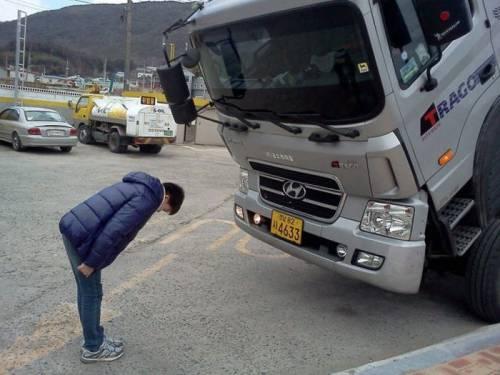 外国人から見た日本の写真
