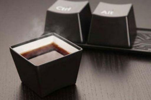 世界中の変わったコップ
