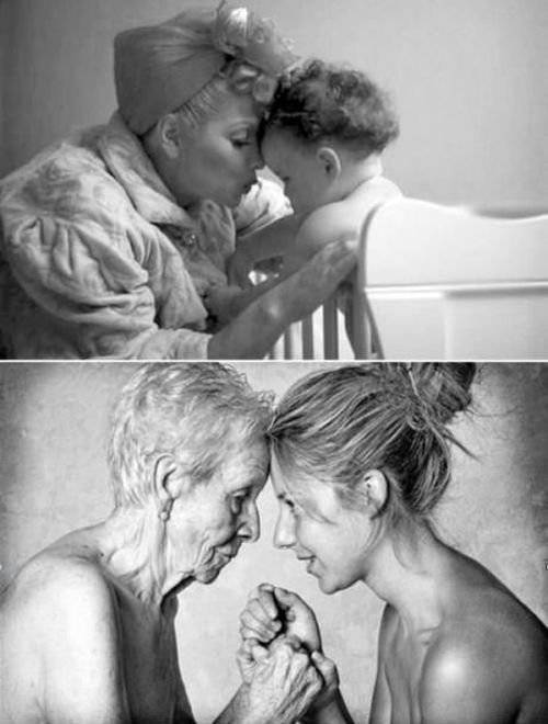 「その時と今」の比較写真