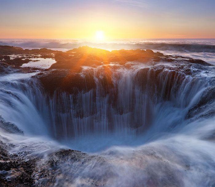美しい太陽の写真