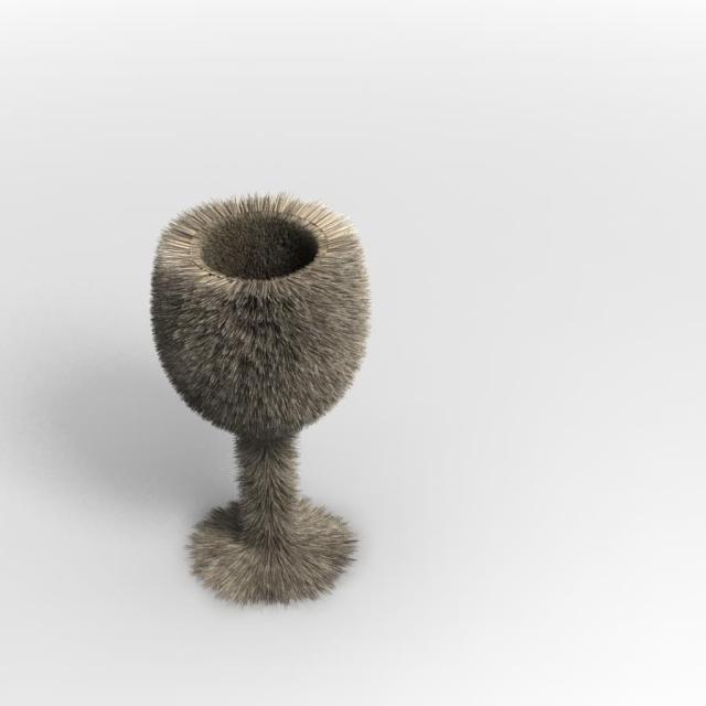 カテリーナ・カンプラーニの3D製品モデル写真