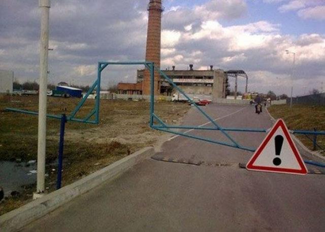 さすがロシア!ロシアの風景が面白い写真