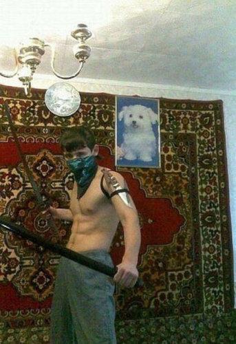 ロシアの出会い系サイトがすごいことになってる写真