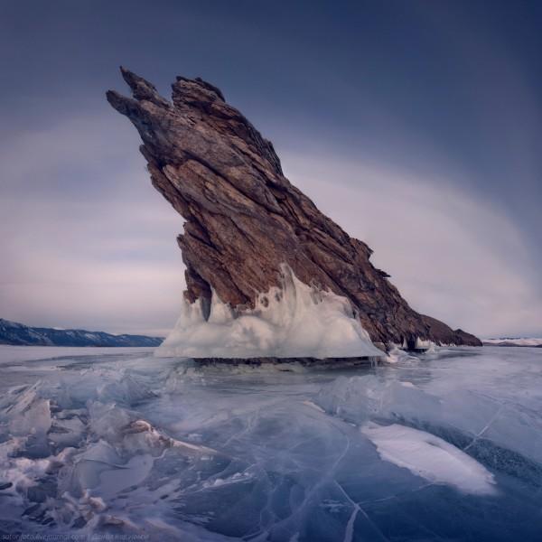 バイカル湖の画像 p1_33
