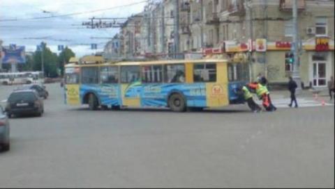 ロシアの日常風景がおそロシア!